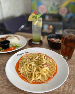 Foto 4 - Makanan di Monti Kopi oleh Levina JV (IG : @levina_eat & @levinajv)