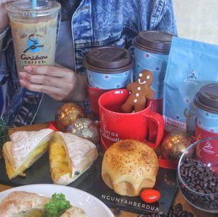Foto 2 - Makanan di Caribou Coffee oleh ngunyah berdua