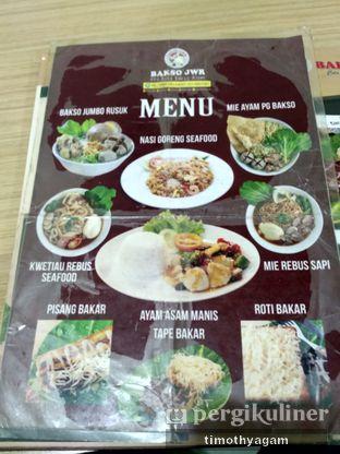 Foto review Bakso JWR oleh Kuliner Sama Agam 12