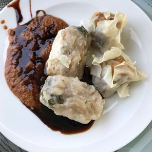 Foto 14 - Makanan di The Restaurant - Hotel Padma oleh Mariane  Felicia