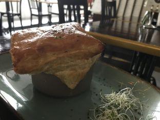 Foto review Mockingbird oleh Grace Yuwono 5