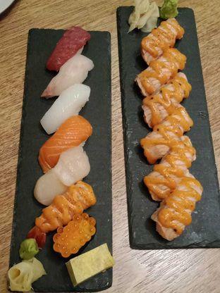 Foto review Dashi Japanese Restaurant oleh Review Dika & Opik (@go2dika) 10
