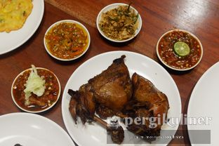 Foto - Makanan di Sambal Khas Karmila oleh Oppa Kuliner (@oppakuliner)