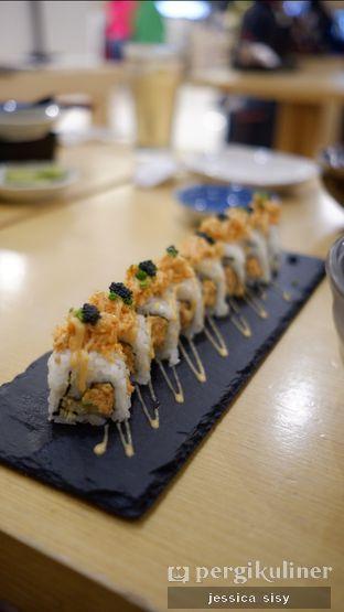 Foto review Kabuto oleh Jessica Sisy 2