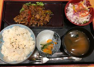 Foto 1 - Makanan di Nama Sushi by Sushi Masa oleh inri cross
