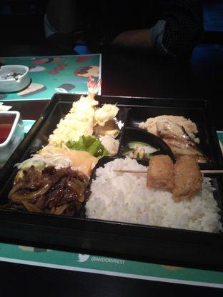 Foto review Midori oleh Agil Saputro 1