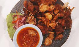 Mutiara Indonesian Cuisine - Core Hotel Bonnet