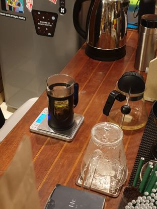 Foto 6 - Makanan di STU.CO Coffee oleh imanuel arnold