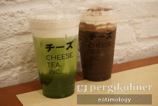 Foto 2 - Makanan di Cheese Tea Inc oleh EATIMOLOGY Rafika & Alfin