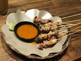 Foto 3 - Makanan di Warung Overtaste oleh Olivia Olen
