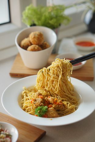 Foto 4 - Makanan di Oiio Bistro oleh Nanakoot