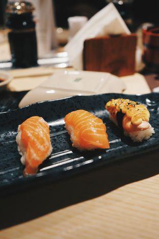 Foto review Sushi Tei oleh Yohanes Ali 4