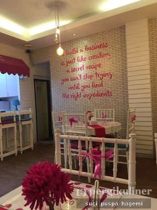 Foto review OMDC Lounge & Cafe oleh Suci Puspa Hagemi 4
