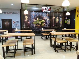 Foto 3 - Interior di Pasta Kangen Coffee Roaster oleh Stefany Violita