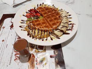 Foto 2 - Makanan di Chocola Cafe oleh Ony Endiana