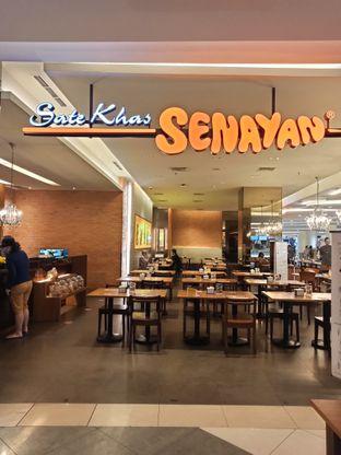 Foto 8 - Interior di Sate Khas Senayan oleh Junior