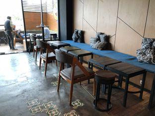 Foto 6 - Interior di Gloria Jean's Coffees oleh Oswin Liandow