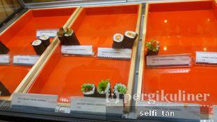 Foto review Furuto Sushi & Handroll oleh Selfi Tan 3