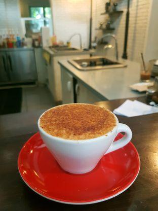 Foto 3 - Makanan di Trafique Coffee oleh ig: @andriselly