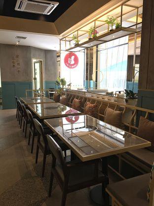 Foto 4 - Interior di Chongqing Liuyishou Hotpot oleh Jeljel