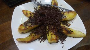 Foto review Upnormal Coffee Roaster oleh Eunice   7