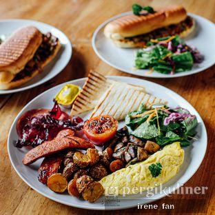 Foto 1 - Makanan di B'Steak Grill & Pancake oleh Irene Stefannie @_irenefanderland