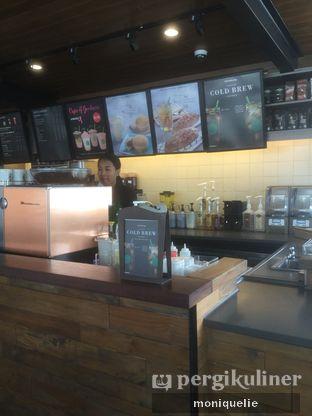 Foto review Starbucks Coffee oleh Monique @mooniquelie @foodinsnap 2