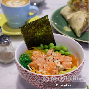 Foto 1 - Makanan di Glosis oleh Darsehsri Handayani