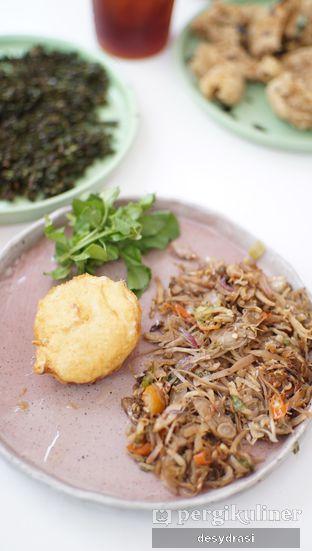 Foto 2 - Makanan di Gang Nikmat oleh Makan Mulu