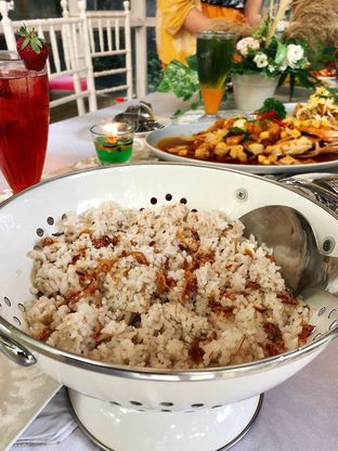 Foto 5 - Makanan di Tsamara Resto & Function Hall oleh kdsct