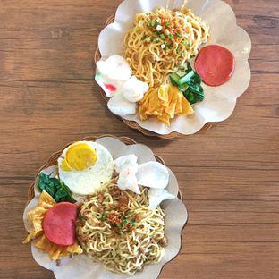 Foto - Makanan di Mie & Nasi Astaganaga oleh Idelia Satryadi