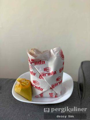 Foto 1 - Makanan di Garuda oleh Deasy Lim