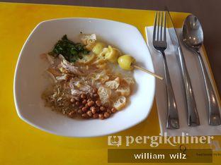 Foto review The Square - Hotel Novotel Tangerang oleh William Wilz 7