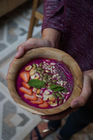Foto 2 - Makanan di Cups Coffee & Kitchen oleh Kevin Leonardi @makancengli