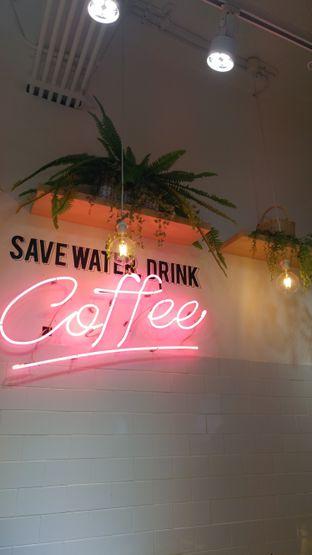 Foto 1 - Interior di District 7 Coffee oleh Windy  Anastasia