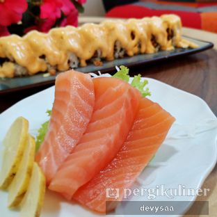Foto review Baiza Sushi oleh Slimybelly  3