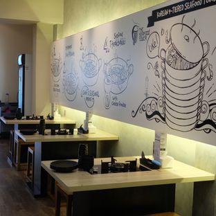 Foto 10 - Interior di The Seafood Tower oleh dk_chang