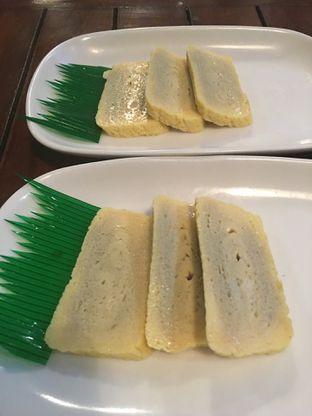 Foto 4 - Makanan di Sushi No Mori oleh Mariane  Felicia
