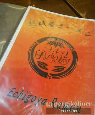 Foto 4 - Interior di Echigoya Ramen oleh Tissa Kemala