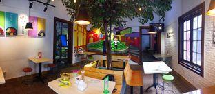 Foto review Chingu Korean Fan Cafe oleh Astrid Huang 6