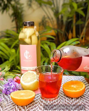 Foto review Lewis & Carroll Tea oleh Jessica Sisy 1