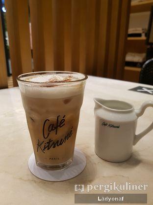 Foto 5 - Makanan di Cafe Kitsune oleh Ladyonaf @placetogoandeat