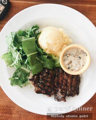 Foto 1 - Makanan(prime ribeye) di Meaters oleh Melody Utomo Putri