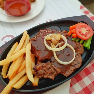Foto - Makanan di Boncafe oleh Fefei Tjandra