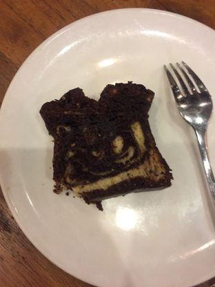Foto 1 - Makanan di Starbucks Coffee oleh @Itsjusterr