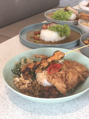 Foto 12 - Makanan(Nasi Ayam) di Twin House oleh YSfoodspottings