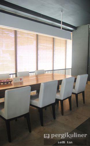 Foto 7 - Interior di Tekote oleh Selfi Tan