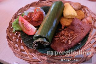 Foto 2 - Makanan di Mang Kabayan oleh Darsehsri Handayani