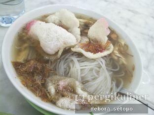 Foto 1 - Makanan di Cita Rasa Medan oleh Debora Setopo