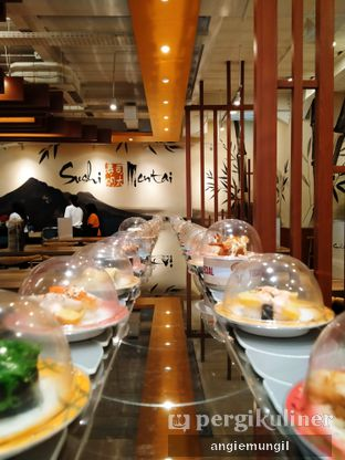 Foto review Sushi Mentai oleh Angie  Katarina  14